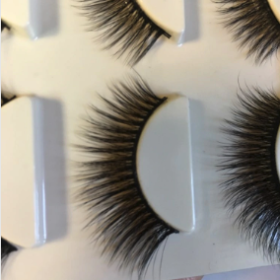 Chic Lash 4 (7-11mm) photo review